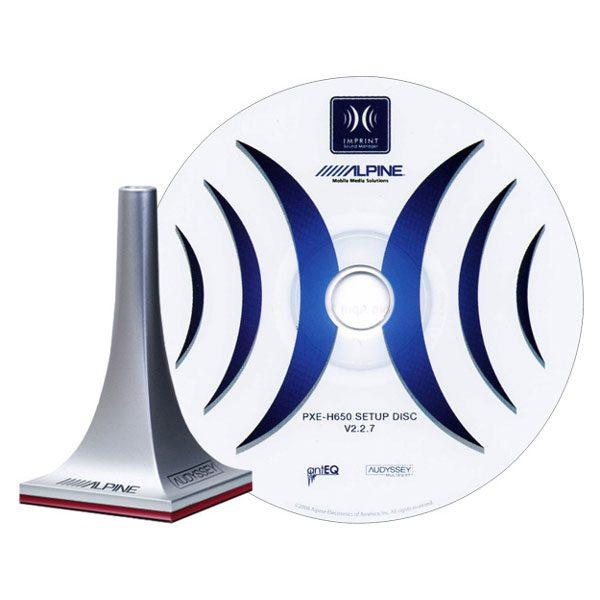 ALPINE KTX-H100