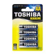 Toshiba LR6 BL4