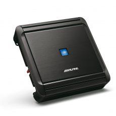ALPINE MRV-F300 Усилитель 4-канальный