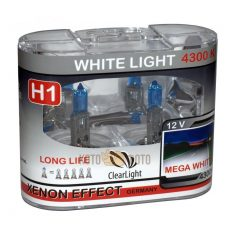 ClearLight H1 12V-55W WhiteLight (MLH1WL)