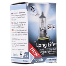 ClearLight HB3 12V-65W LongLife