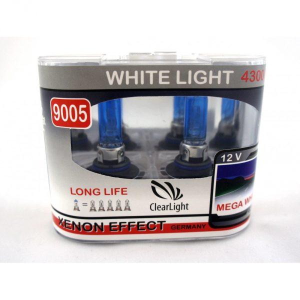 ClearLight HB3 12V-65W WhiteLight