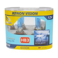 ClearLight HB3 12V-65W Xenon Vision