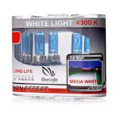 ClearLight HB4 12V-55W WhiteLight