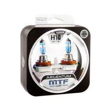MTF H10 12V-42W Argentum