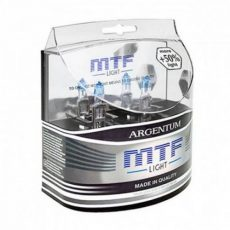 MTF H1 12V-55W Argentum +50%