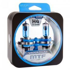 MTF H4 12V-60/55W Vanadium Light