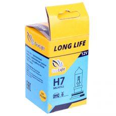 MTF H7 12V-55W Long Life