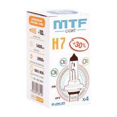 MTF H7 12V-55W Standard +30%