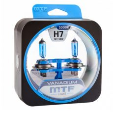 MTF H7 12V-55W Vanadium Light