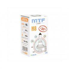 MTF H8 12V-55W Standard +30%