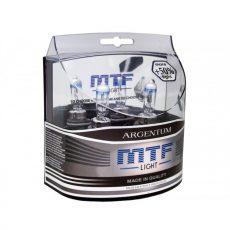 MTF HB4 9006 (55W 12V) Argentum +50%