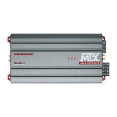 MTX TR100.4 Усилитель