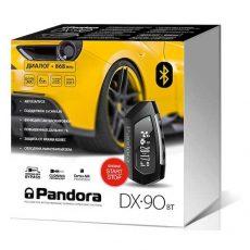 Pandora DX 90BT