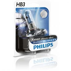 PHILIPS BlueVision Ultra, 12V-65 HB3 9005BVUB