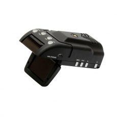 PRESTIGE 521 Видеорегистратор +радар-детектор