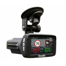 Stealth MFU 640 Видеорегистратор + радар-детектор
