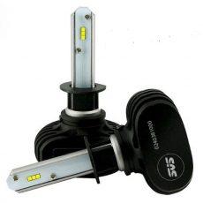 SVS H1 5000К Комплект светодиоидных ламп