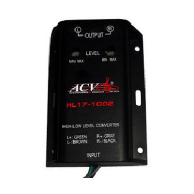 ACV HL17-1002