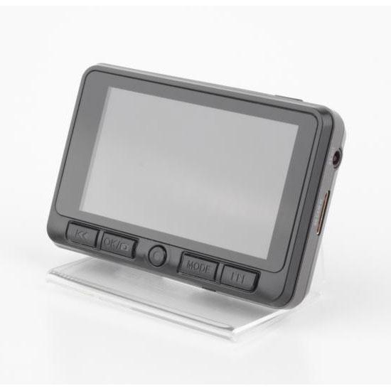ACV GQ15 GPS Видеорегистратор