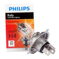 PHILIPS Rally, 12V-100/55W, H4