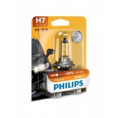 PHILIPS Vision +30%, 12V,55W,H7