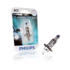 PHILIPS X-treme Vision, 12V,55W,H1