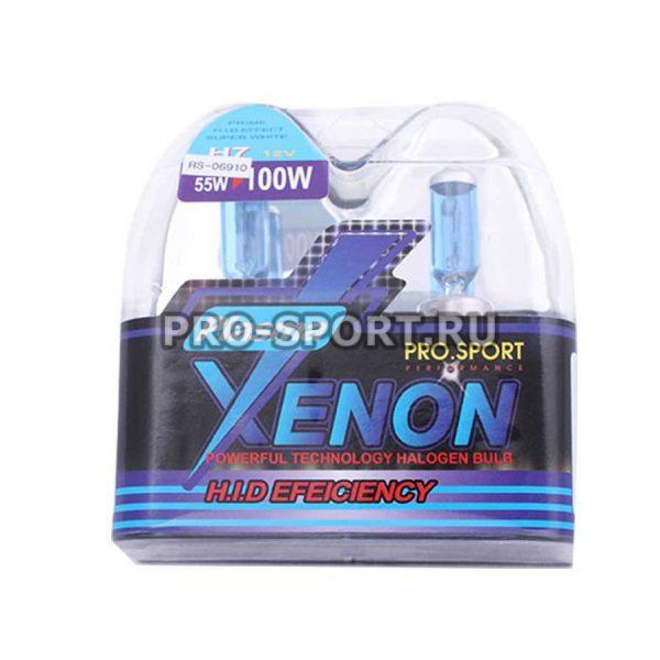 PRO SPORT, H7, 100/70W (170W) 6K XENON